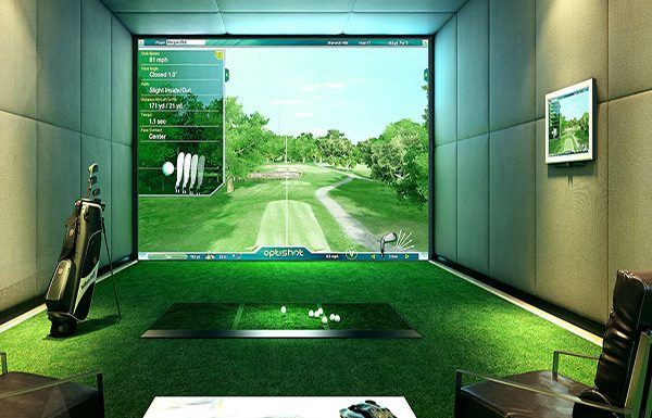 Hyde-Sukhumvit-11-Bangkok-condo-for-sale-Golf-Simulator
