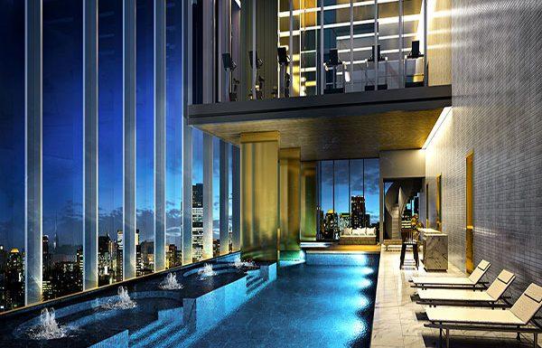 Hyde-Sukhumvit-11-Bangkok-condo-for-sale-Swim-Amidst-The-Endless-Skyline